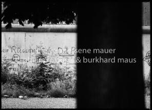 Bernauer Strasse